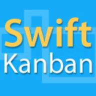 SwiftKanban logo