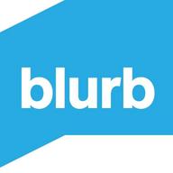 Blurb logo