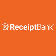 Receipt Bank logo