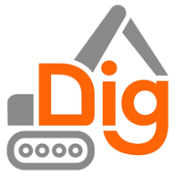 Diggernaut logo