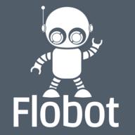 Flobot logo