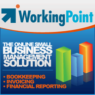 WorkingPoint logo