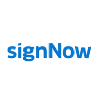 SignNow logo