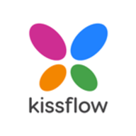 Kissflow logo