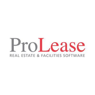 ProLease logo