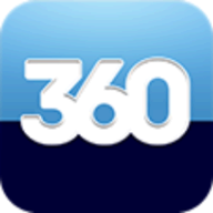 FieldService360 logo