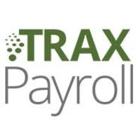 TRAXPayroll logo