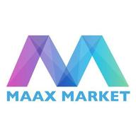 MaaxMarket logo