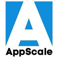 AppScale logo