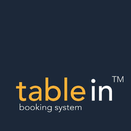 Tablein.com logo