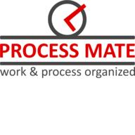 ProcessMate logo