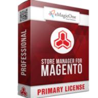 Store Manager for Magento logo