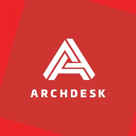 Archdesk logo