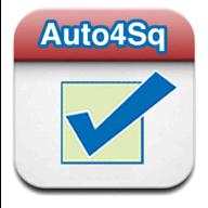 Auto4sq logo