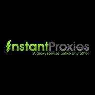 Instant Proxies logo