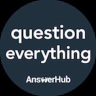 AnswerHub logo