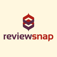 Reviewsnap logo