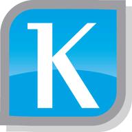 Kineticast logo