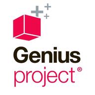 Genius Project logo