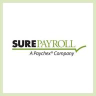 SurePayroll logo