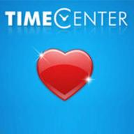 TimeCenter logo