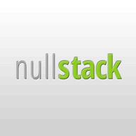 Nullstack Analytics logo