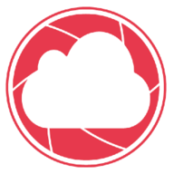 Cloudfinder logo