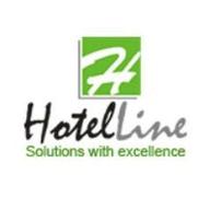 HotelLine logo