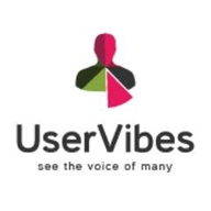 UserVibes logo