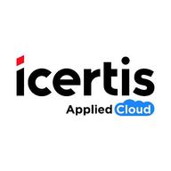 Icertis logo