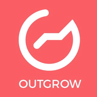 Outgrow logo