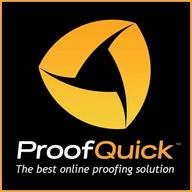ProofQuick logo