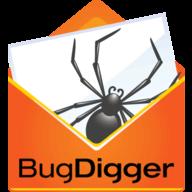 BugDigger logo