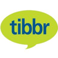tibbr logo