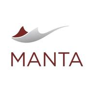 Manta Tools logo