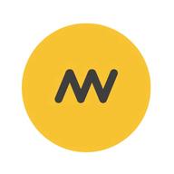 AwesomeWall logo
