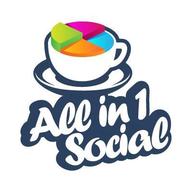 Allin1Social logo