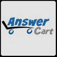 AnswerCart logo