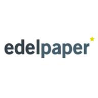 EdelPaper logo