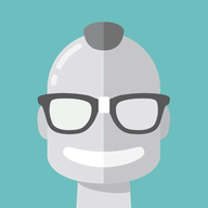 Geekbot logo
