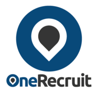 OneRecruit logo