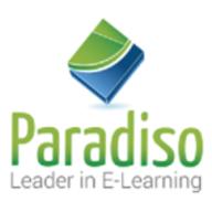 Paradiso LMS logo