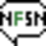 NearlyFreeSpeech.NET logo