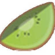 Kiwi IRC logo