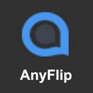 AnyFlip logo