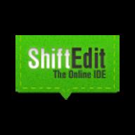 ShiftEdit logo