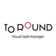 To Round logo