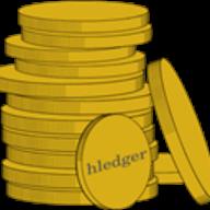 hledger logo