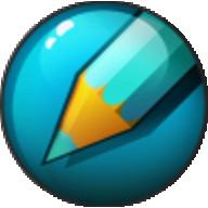 Serif Drawplus logo