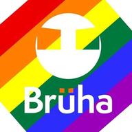 Brüha logo